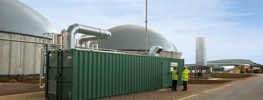 Air Liquide doubles its biomethane production capacity